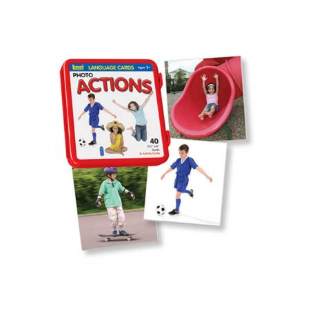 Actions Cards