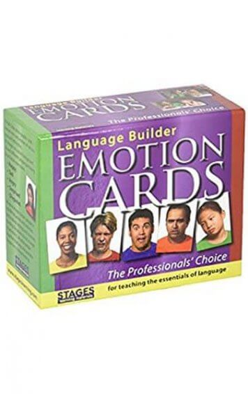 language builder emotions