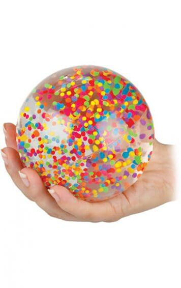 colour storm ball