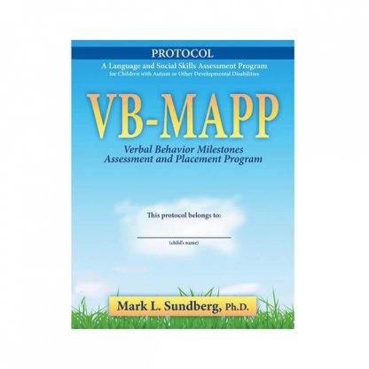 10 VB-Mapp Protocols