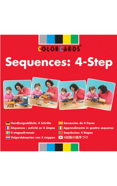 sequences four step