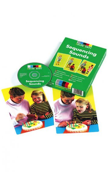 sequencing sounds