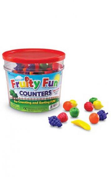 fruity fun counters