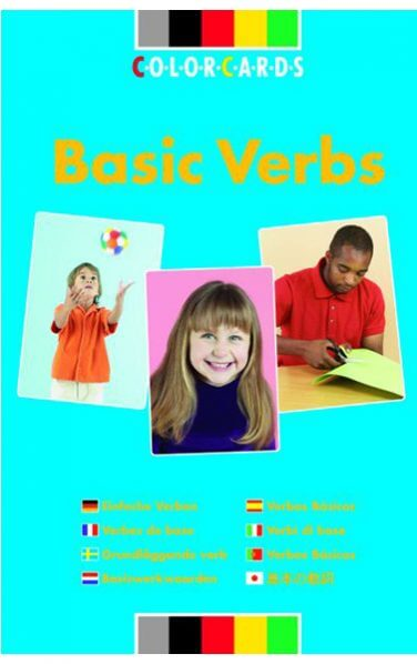 Basic Verbs
