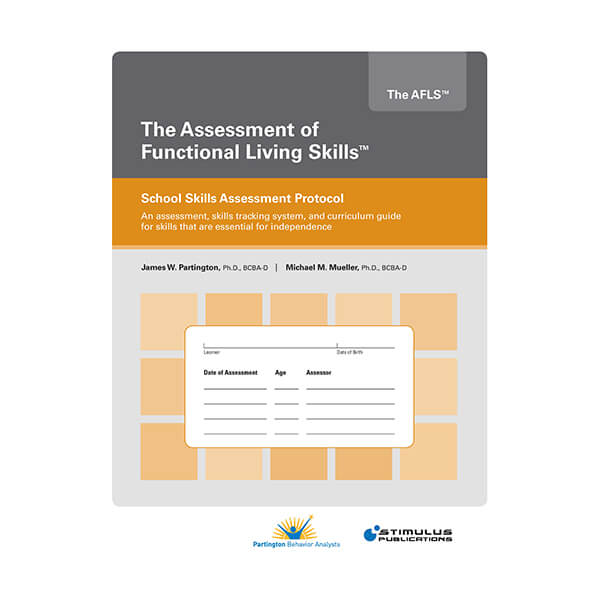 afls: school skills assessment protocol