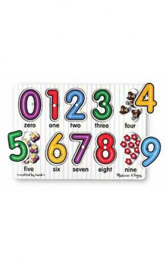 see-inside numbers peg puzzle