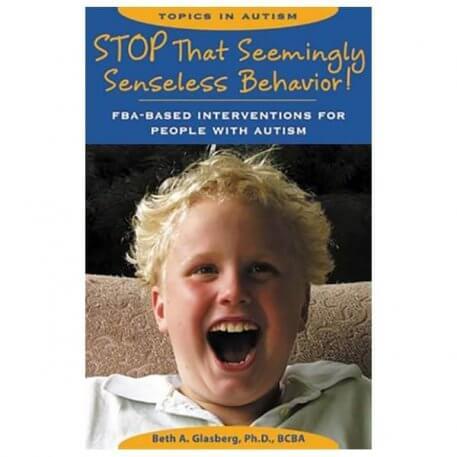 Stop That (Seemingly) Senseless Behavior!