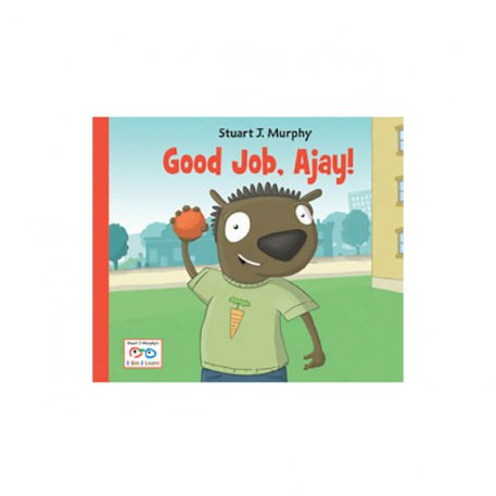 Good Job, Ajay