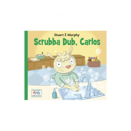 Scrubba Dub, Carlos