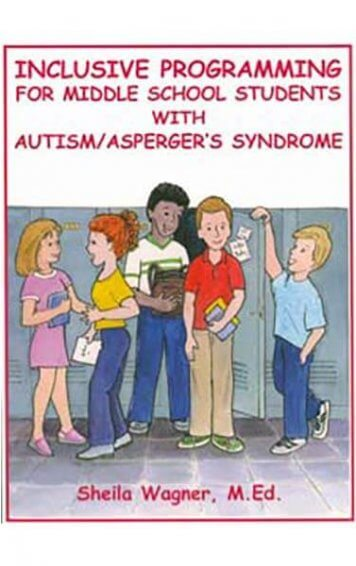 Inclusive Programming for Middle School Students with Autism