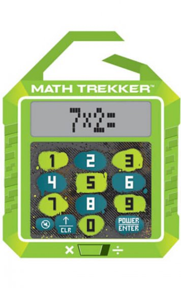 math trekker multiply and divide