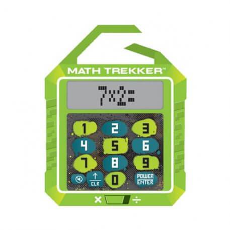 math trekker multiply and divide