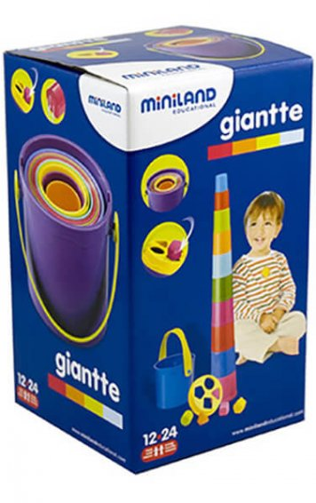giantte 3 in 1