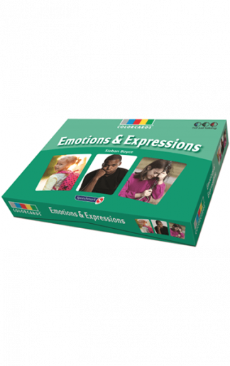 emotions and expressions