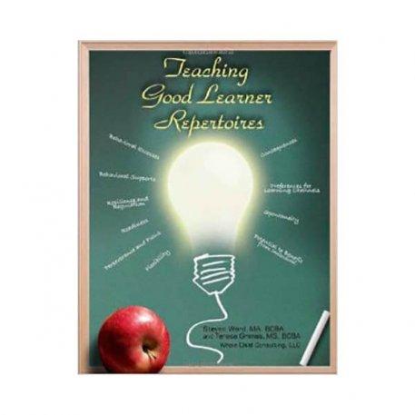 teaching good learner repertoires