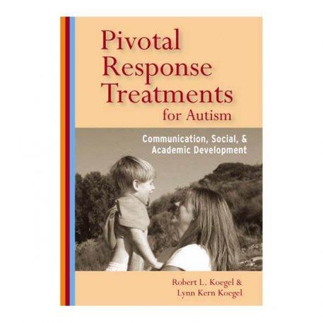 pivotal response treatments for autism