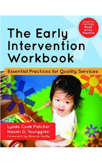 the early intervention workbook