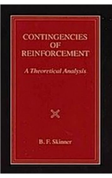 Contingencies of Reinforcement