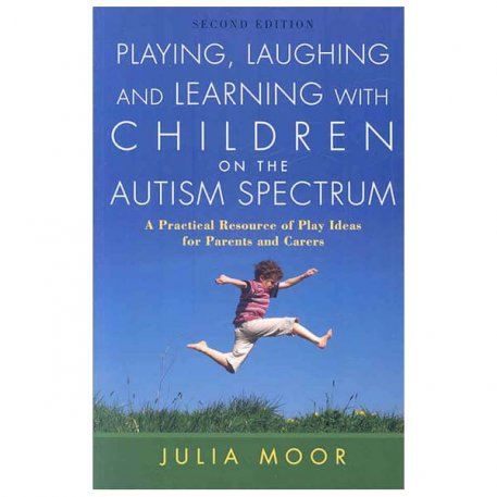 playing laughing and learning with children on the autism spectrum