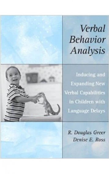 verbal behavior analysis