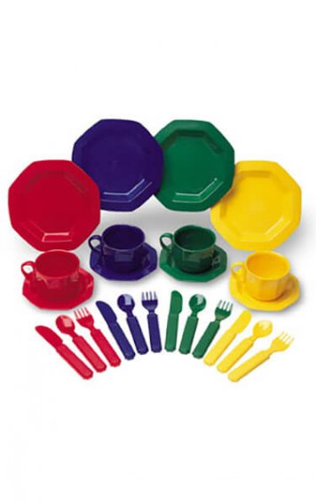 Children's Dish Set