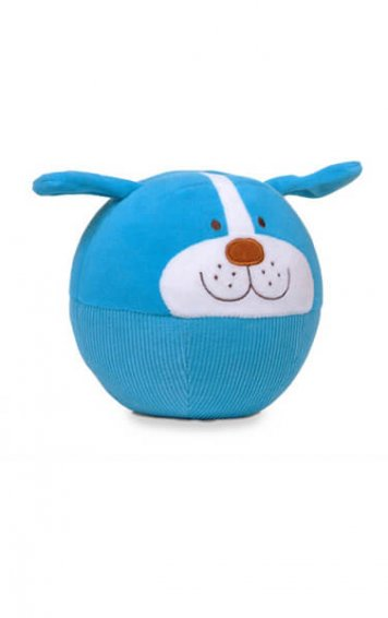 dog chime ball