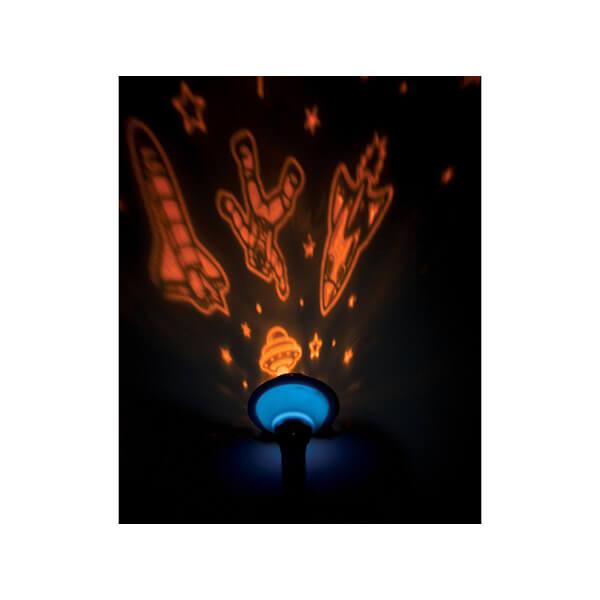 Starlight Projector Torch Treezy