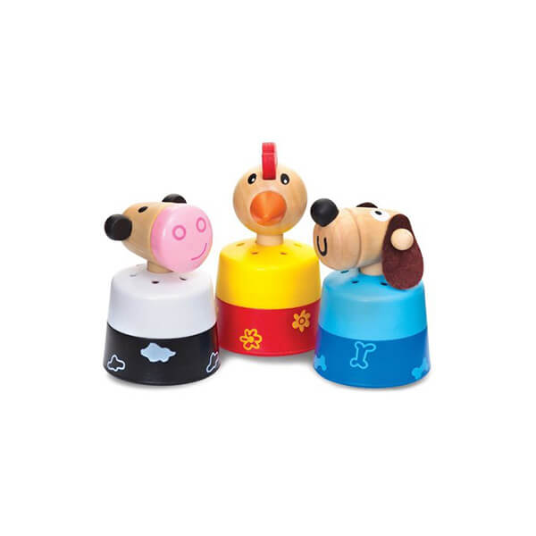 Dog Toys Which Make A Noise Uk