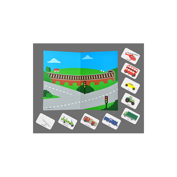 transport game