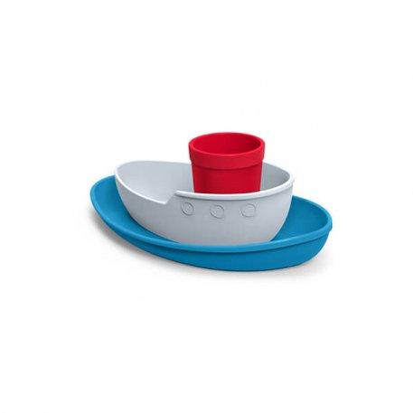 tug bowl dinner set