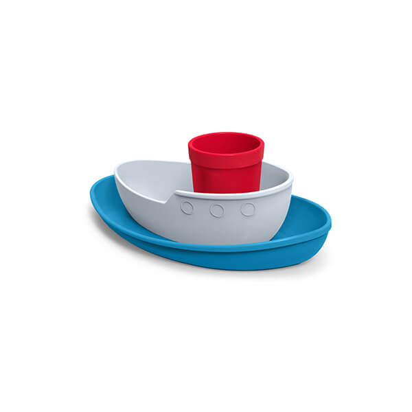tug bowl dinner set