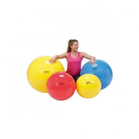 Gymnic balls