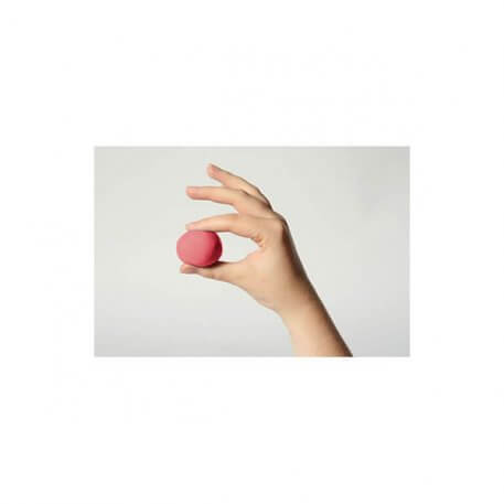 Therapy Putty Red