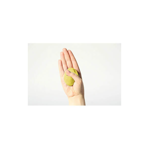Therapy Putty Yellow