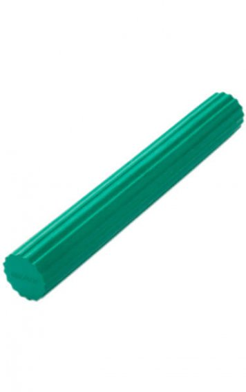 flexible hand bar green