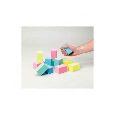 Resistive Foam Blocks Variety Pack
