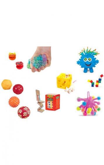 hand fidgets
