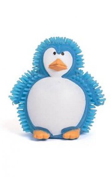 puffy penguin