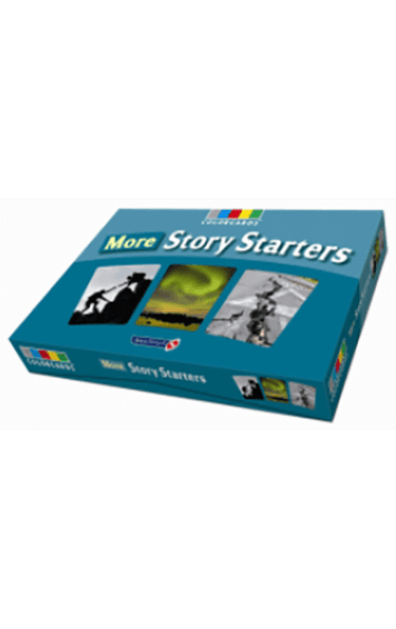 more story starters