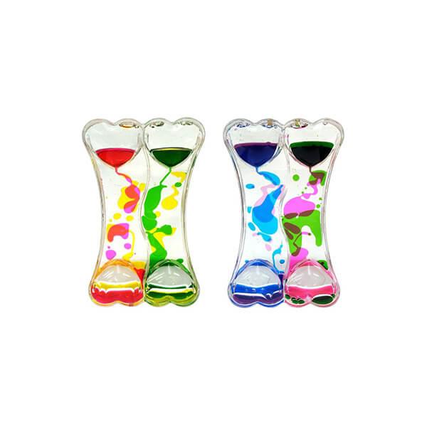 Liquid Timer double