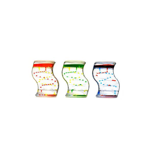 liquid timers s shape