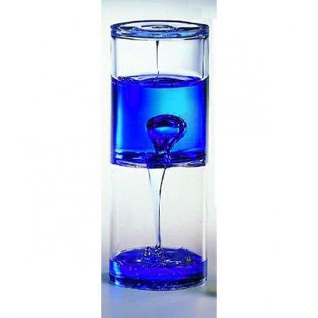 ooze tube blue