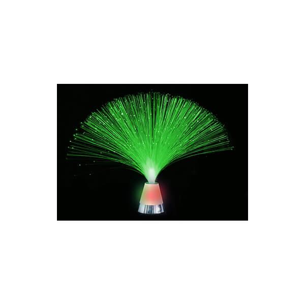 Fibre Optic Lamp Colour Changing Base