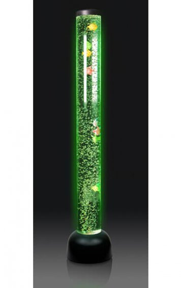 bubble tube 105cm