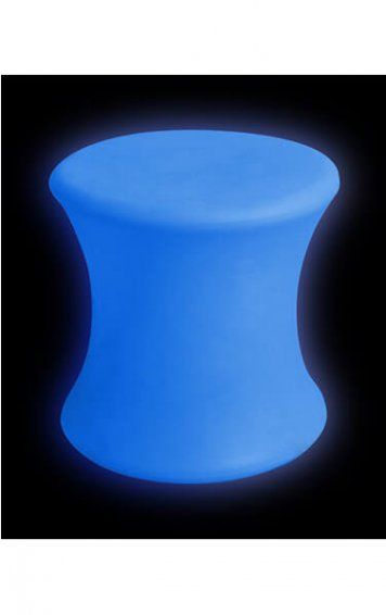 Colour changing mood Stool