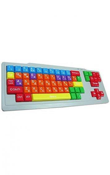 sensory keyboard