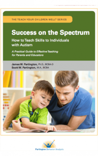 success on the spectrum how to teach skills to individuals with autism