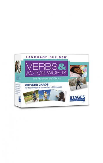 Verbs and Action Words