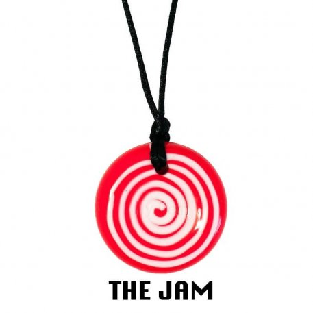 buttons the jam